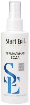 Термальная вода Start Epil после депиляции 160 мл