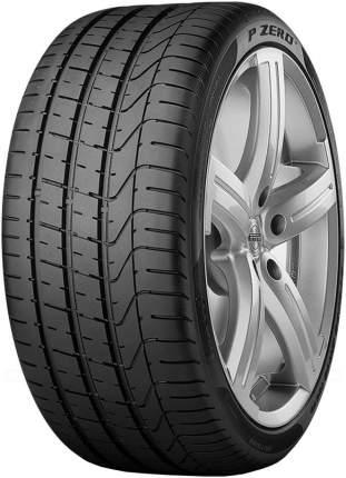 Шины Pirelli Pzero 275/40 R20 106 2618000