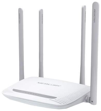 Wi-Fi роутер Mercusys MW325R White