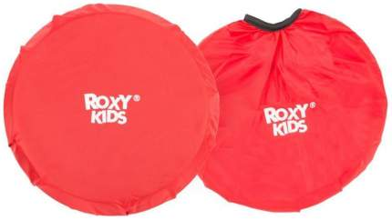 Roxy-Kids Чехлы на колёса для коляски с поворотными колёсами