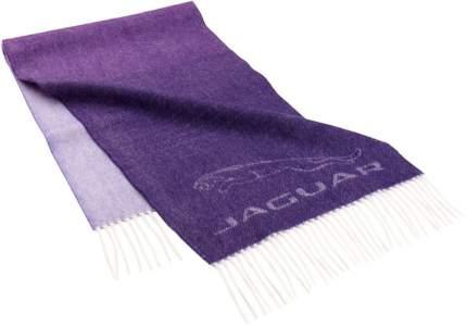 Шарф Jaguar JSTCSL Logo Cashmere Lilac