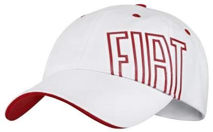 Бейсболка Fiat White 50907185
