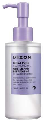 Средство для снятия макияжа Mizon Great Pure Cleansing Oil 145 мл