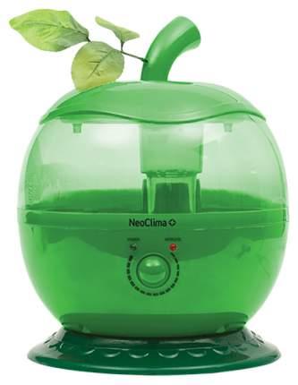 Воздухоувлажнитель NeoClima NHL-260A Green