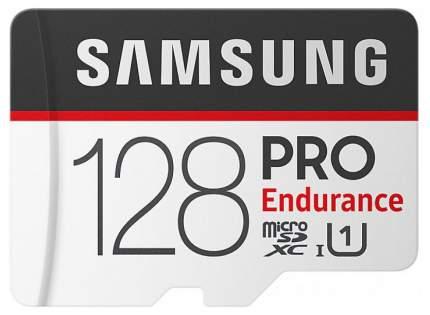 Карта памяти Samsung PRO Endurance Micro SDXC SDR104 128GB