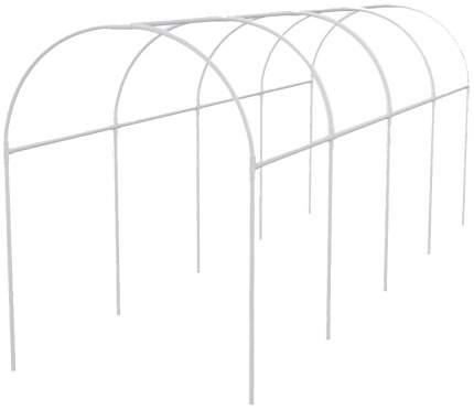 Каркас парника пластиковый PALISAD 500 х 110 х 120 см, дуга d20мм