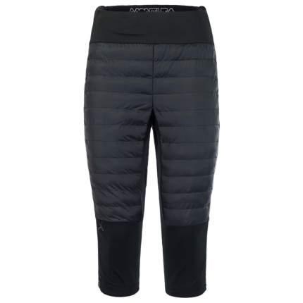 Спортивные брюки Montura Formula Pro 3/4 Cover, black, XS INT