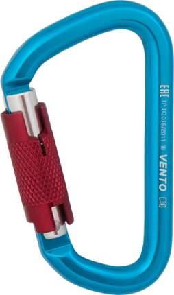 Карабин с байонетной муфтой Vento Классический Автомат синий