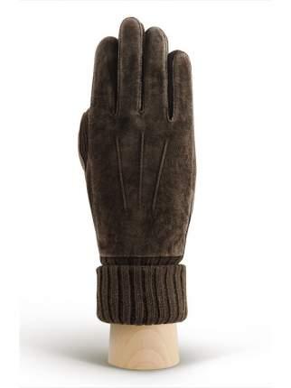 Перчатки мужские Modo MKH 04.62 коричневые L
