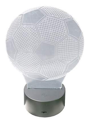 Светильник «Футбольный мяч», работает от сети, 10,5 × 13 × 20,5 см Risalux