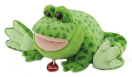 """Мягкая игрушка """"Лягушка Рита"""", 41 см Trudi"""
