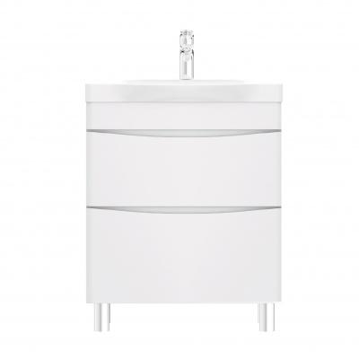 Тумба для ванной AM.PM M80FSX0652WG без раковины