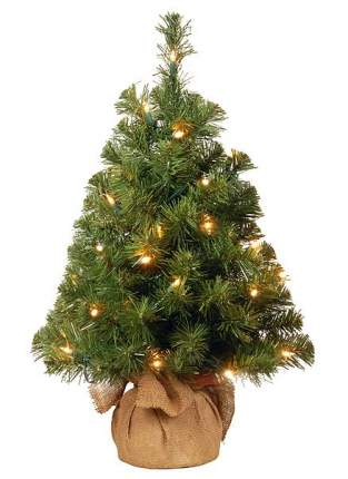 Ель искусственная National Tree Company new noble spruce tree 91 см