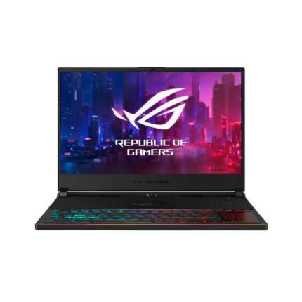 Ноутбук игровой Asus ROG GX531GW