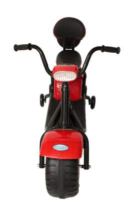 Детский электромотоцикл Barty CityCoco YM708, Красный