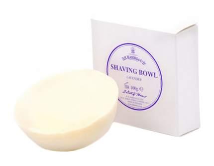 Мыло для бритья D.R. Harris Lavender 100 г