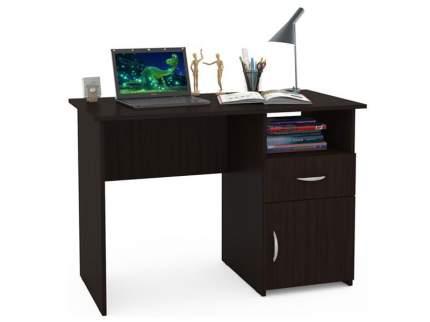Компьютерный стол Mobi Комфорт 11 СК Комфорт 11 СК Венге Магия, венге магия