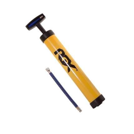 Насос ручной PF-303S желтый