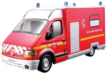 Модель автомобиля Renault Master, масштаб 1:50