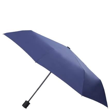Зонт мужской FABRETTI M-1804 синий