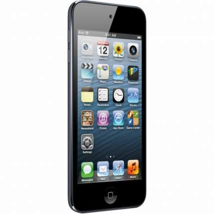 Apple iPod touch 16 ГБ черный