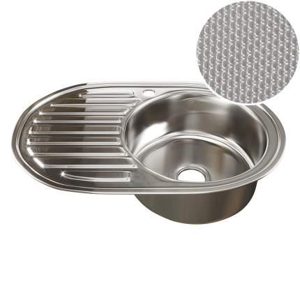 Мойка для кухни из нержавеющей стали MIXLINE 532305
