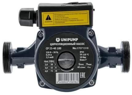 Насос циркуляционный Unipump 67837