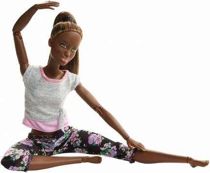 Кукла Barbie Барби Безграничные движения Йога FTG83