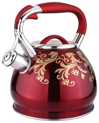 Чайник для плиты Agness 937-805