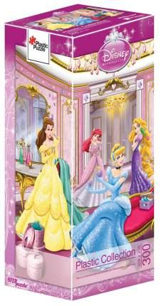 Пазлы Step Puzzle Plastic Puzzle Принцессы 300 элементов