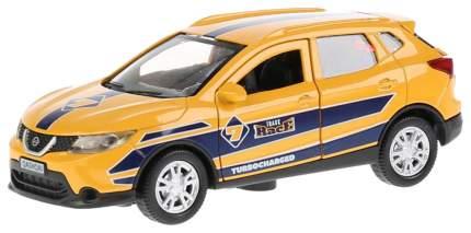 Коллекционная модель машины Технопарк QASHQAI-S