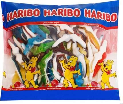 Жевательный мармелад Haribo Кроко-Гам 1 кг