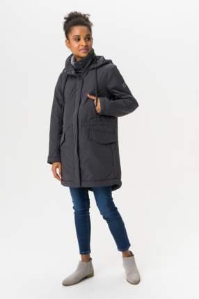 Куртка женская Finn Flare A19-11016 серая M