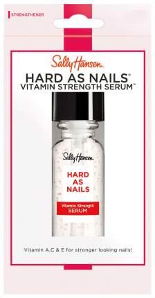 Средство для ухода за ногтями Sally Hansen Hard As Nail Vitamin Strength Serum 13,3 мл