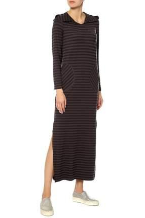 Платье женское Adzhedo 41659 серое 4XL