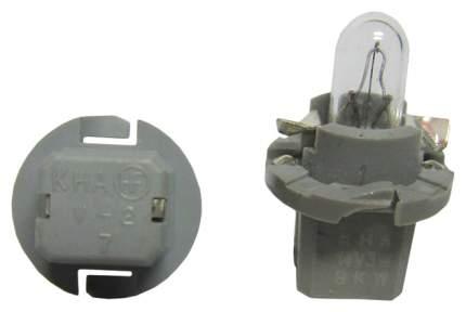 Лампа General Motors 3W 93745149
