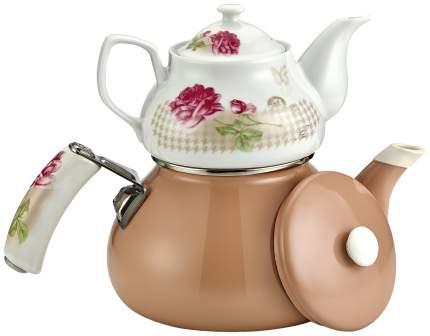 Чайник для плиты Schafer SHF25863 2.3 л