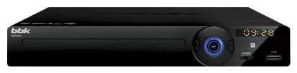 Плеер DVD BBK DVP034S Черный