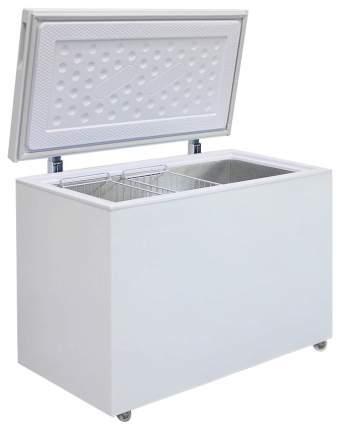 Морозильный ларь Бирюса Б-355VK White