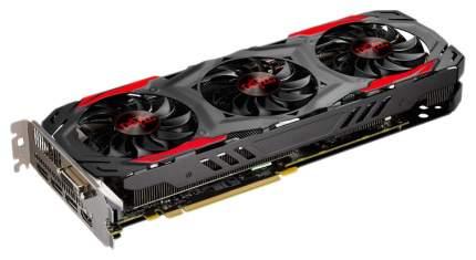 Видеокарта PowerColor Red Devil Radeon RX 570 (AXRX 570 4GBD5-3DH/OC)
