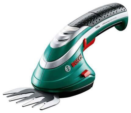 Ножницы для травы и кустов ISIO 3+перчатки Bosch