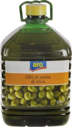 Масло Aro из оливковых выжимок 5 л