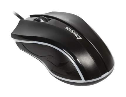 Проводная мышка SmartBuy SBM-338-K Black