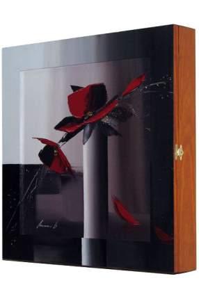 Ключница Olivier Tramoni - Geometrie Florale 2