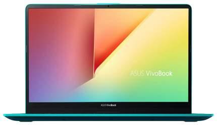 Ноутбук ASUS VivoBook S15 S530UF-BQ077T 90NB0IB1-M00850