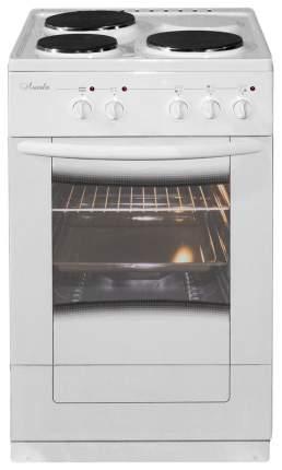 Электрическая плита Лысьва ЭП 301 М2С White