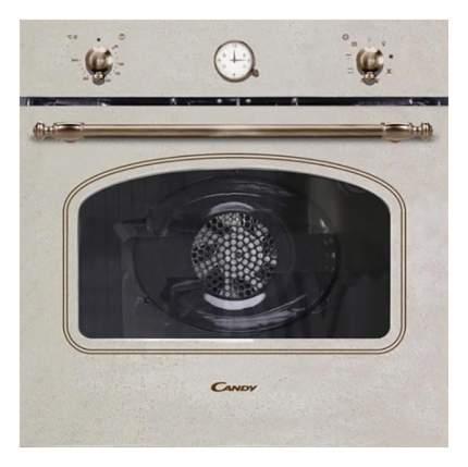 Встраиваемый электрический духовой шкаф Candy FCC604X Silver