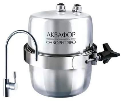 Стационарная система очистки воды Аквафор B150 Фаворит