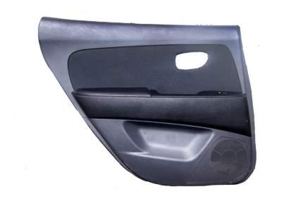 Обшивка деталей салона и багажника Hyundai-KIA 81124a2000