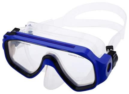 Маска для плавания SJCAM Dive Mask синяя